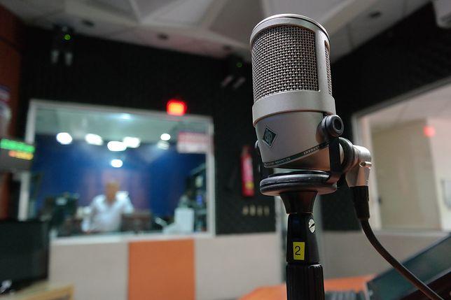 Zmiany kadrowe w radiu