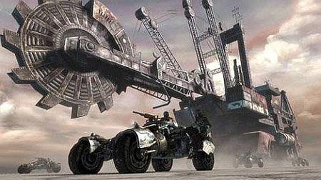 Borderlands: w kolejnych DLC więcej pojazdów