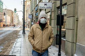 Koronawirus w Polsce. Czy zaleje nas brytyjska mutacja?