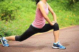 Rozgrzewka – zalety, efekty, etapy, rozgrzewka przed bieganiem
