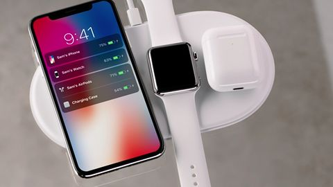 Bezprzewodowa ładowarka Apple za miesiąc? Poznaliśmy nieoficjalną cenę