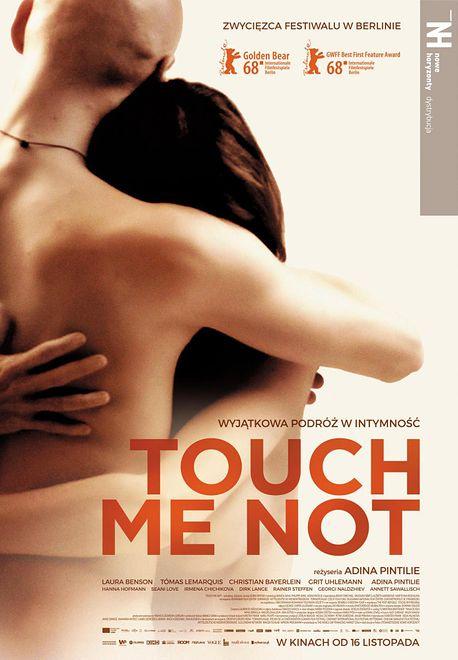 """""""Touch me not"""": odważny film, który zdominował festiwal w Berlinie. Zobacz zwiastun!"""
