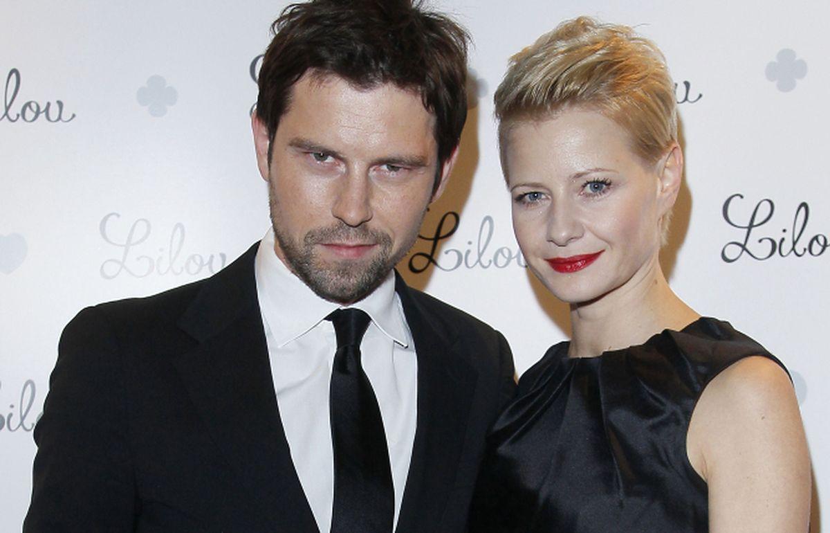 Małgorzata Kożuchowska i Bartłomiej Wróblewski są małżeństwem od 12 lat