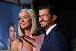 Katy Perry i Orlando Bloom zostali rodzicami. Aktor pochwalił się zdjęciem