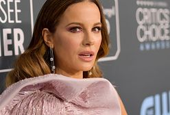 Kate Beckinsale nie udaje, że nie widzi hejtu. Odpowiada na komentarze internautów