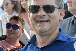 """Zenek Martyniuk komentuje przemianę syna. """"Daniel się uspokoił"""""""