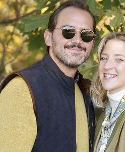 Ślub Lary Gessler był tajemnicą. Pokazała niepublikowane dotąd zdjęcia z mężem