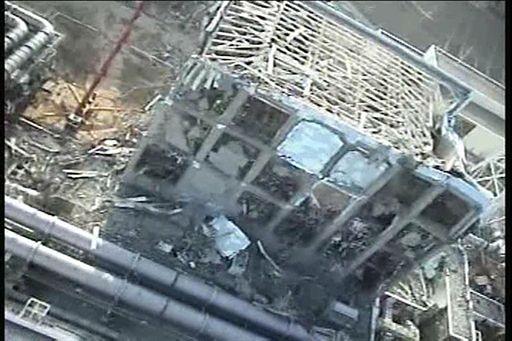 Wielka operacja w elektrowni Fukushima