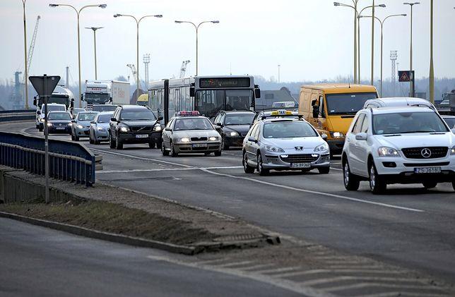 Polacy wracają na święta. Mnóstwo pijanych kierowców
