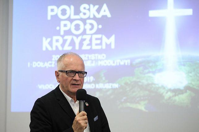Krzysztof Czabański zapowiedział, że wydarzenie będzie transmitowane przez media publiczne