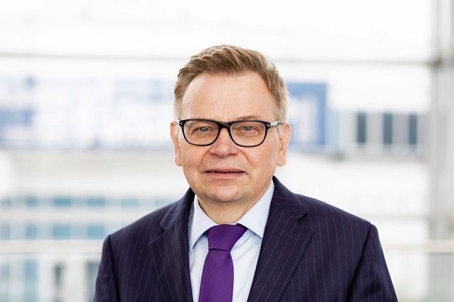 Tadeusz Zysk twierdzi, że nikogo nie mobilizował do głosowania