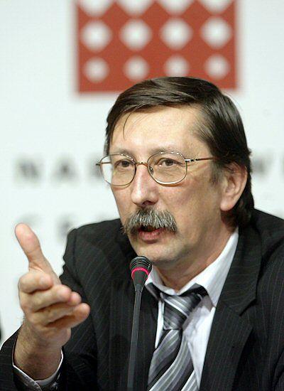 Jan Żaryn odwołany z IPN za słowa o Wałęsie