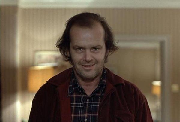 """Here's Johnny! """"Lśnienie"""" skończyło 40 lat"""