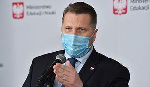 Przemysław Czarnek jak Roman Giertych? Dobitne porównanie