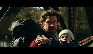 """""""Ciche miejsce"""" - elektryzujący zwiastun mrocznego thrillera z Emily Blunt i Johnem Krasinskim"""