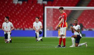 Eliminacje MŚ 2022. Polacy nie klęknęli przed meczem z Anglią. Patryk Jaki reaguje
