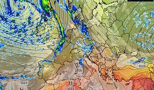 Idzie złota polska jesień? Prognoza pogody na weekend