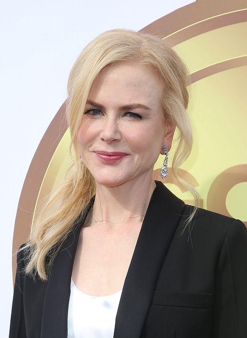 Syn Nicole Kidman poszedł w ślady ojca. 23-latek dołączył do sekty