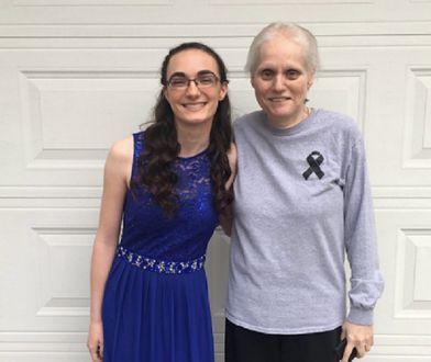 Będąc na łożu śmierci, napisała emocjonalny list do rodziny. Internauci są poruszeni
