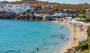Wakacje w Europie? W Hiszpanii bez masek na plaży, do Grecji po zaszczepieniu lub z testem