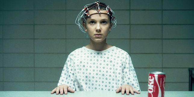 """Serial """"Stranger Things"""" nawiązuje do eksperymentów z telekinezą, faktycznie prowadzonych przez wojsko"""