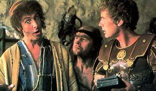 """Monty Python, kadr z filmu """"Żywot Briana"""""""