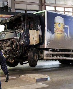 Zamachowiec ze Sztokholmu skazany. Dożywocie dla Rachmata Akiłowa