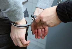 Gwałciciel zatrzymany na Podhalu. Jest już w areszcie