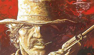 Comanche (#4). Comanche - 4 - Czerwone niebo nad Laramie