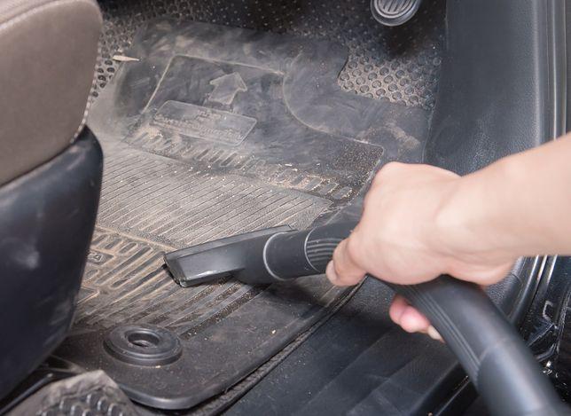 Polacy chcą zadbać o czystość w swoich samochodach