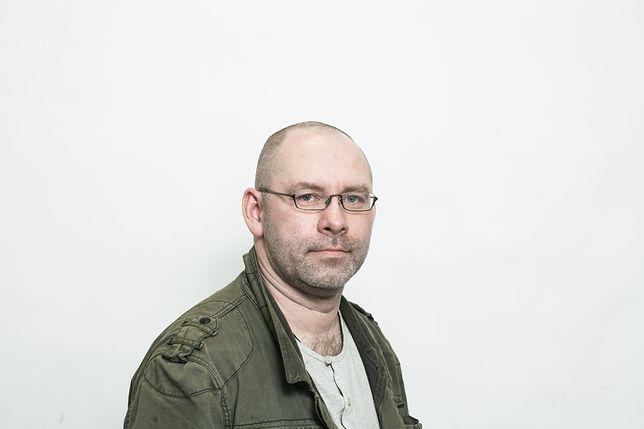 Paweł Reszka pisze o tym, jak umierają Polacy