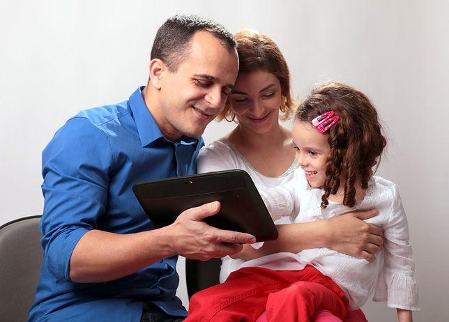 Rzucił pracę i założył firmę, by móc rozmawiać z córką. Ta aplikacja może odmienić życie milionów ludzi