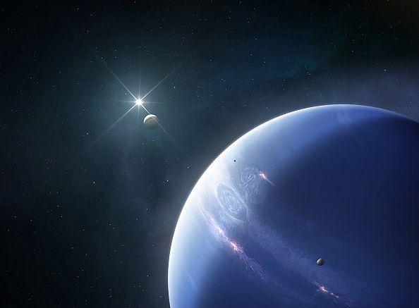 Nowe odkrycie astronomów.