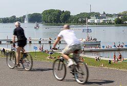 Radni zdziwieni i rozbawieni, że sami mają testować drogi rowerowe w Poznaniu