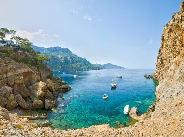 Hiszpańska wyspa Majorka. Nasza ulubiona perła Balearów