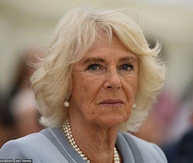 Księżna Camilla wybrała jeden z najbardziej klasycznych modeli butów