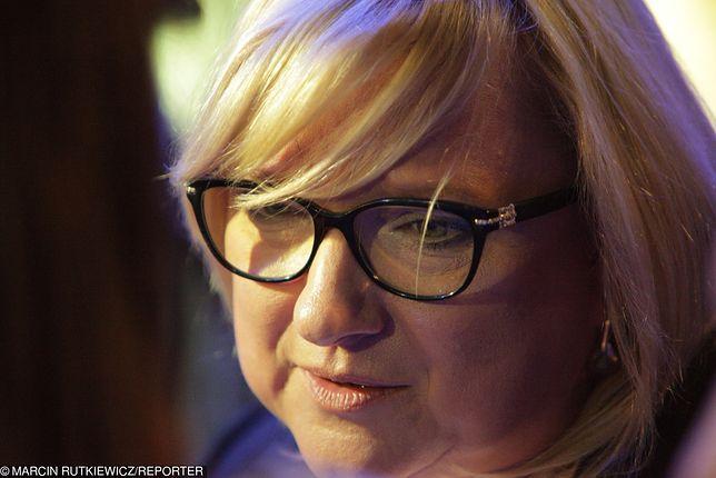Bruksela. Beata Kempa mogła zostać zaatakowana w Brukseli. Pobito jej kierowcę