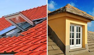 Lukarna czy okno dachowe?