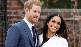 Książę Harry jest szósty w linii sukcesji do brytyjskiego tronu