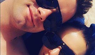 Sara i Artur Boruc w Dubaju. Pokazali gorące fotki