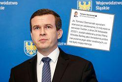 """Siemoniak """"przeprasza"""" Bańkę. Były minister PiS zapowiada dalsze kroki"""