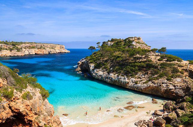 Wakacje na Balearach - Majorka