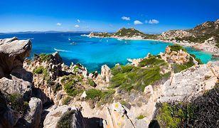 Większość Włochów uważa sardyńskie plaże za najpiękniejsze w całej Italii