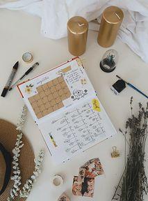 Zaplanuj swój rok! Najlepsze aplikacje i kalendarze, które pomogą ogarnąć 2021