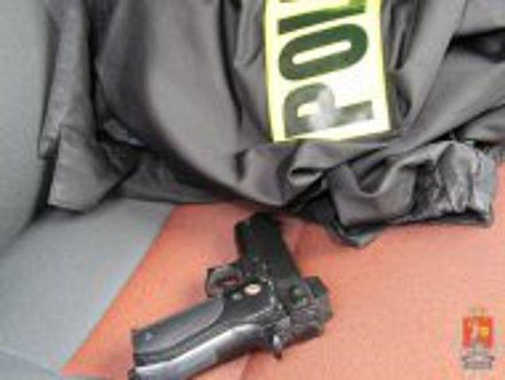 Policja poszukuje świadków napadu na Ochocie