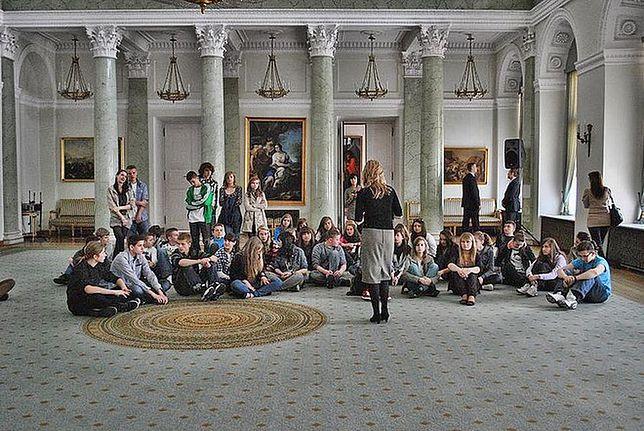 Pałac Prezydencki dla każdego