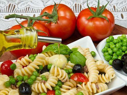 Dieta śródziemnomorska - zasady, efekty i jadłospis