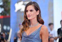 Brazylijska piękność zachwyca na festiwalu w Wenecji. Tą sukienką oczarowała wszystkich