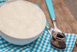 Jogurt grecki zamiast śmietany? Świetny pomysł