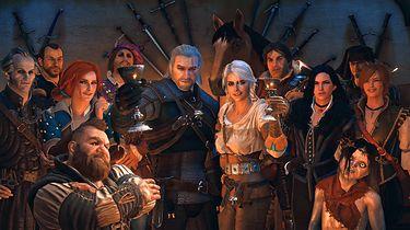 The Last of Us 2 bije Wiedźmina 3. Geralt nie jest już królem GOTY - Wiedźmin 3